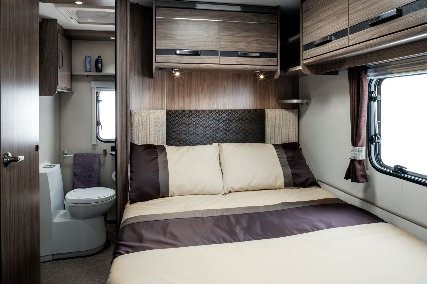 Freedom Headboard Snuglux Caravan Motorhome And Boat Bedding From Freedom Is