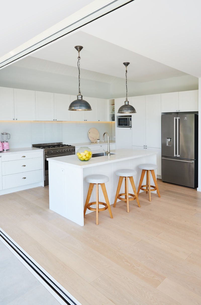 Kitchens Drummoyne Kitchen Before After Drummoyne Freedom Kitchens