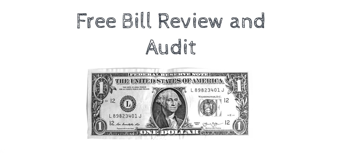 Free Bill Review Freedom Technology Partners
