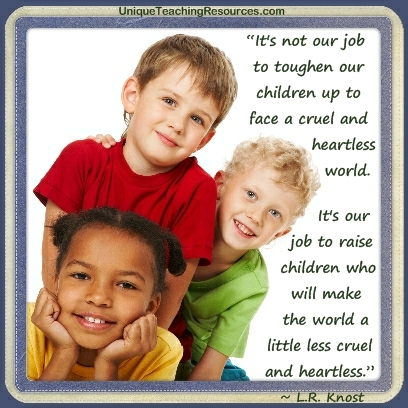 70+ Quotes About Children Download free posters and graphics of