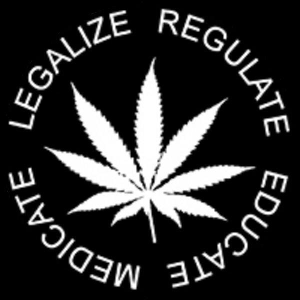 Legalizing Weed persuasive essay