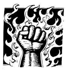 firey fist