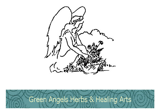 greenangelsherbs