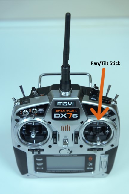 How do I rebind the Spektrum DX7s/DX8 transmitter to the M5/M10/M15
