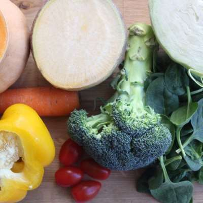 How To Build Simple Healthy Meals