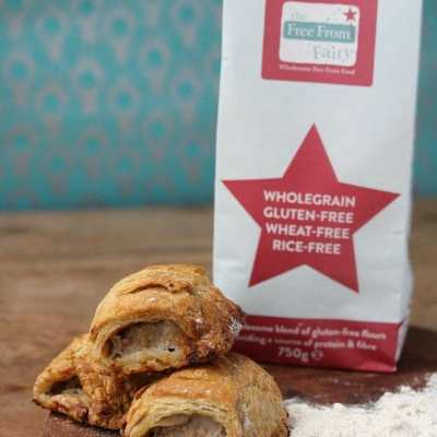 My Wholegrain Gluten-Free Flour