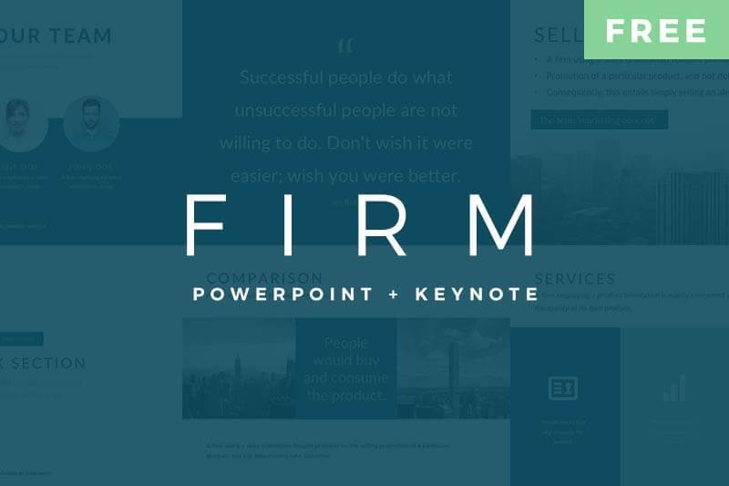 45 Best Free PowerPoint Templates 2019 For Presentation