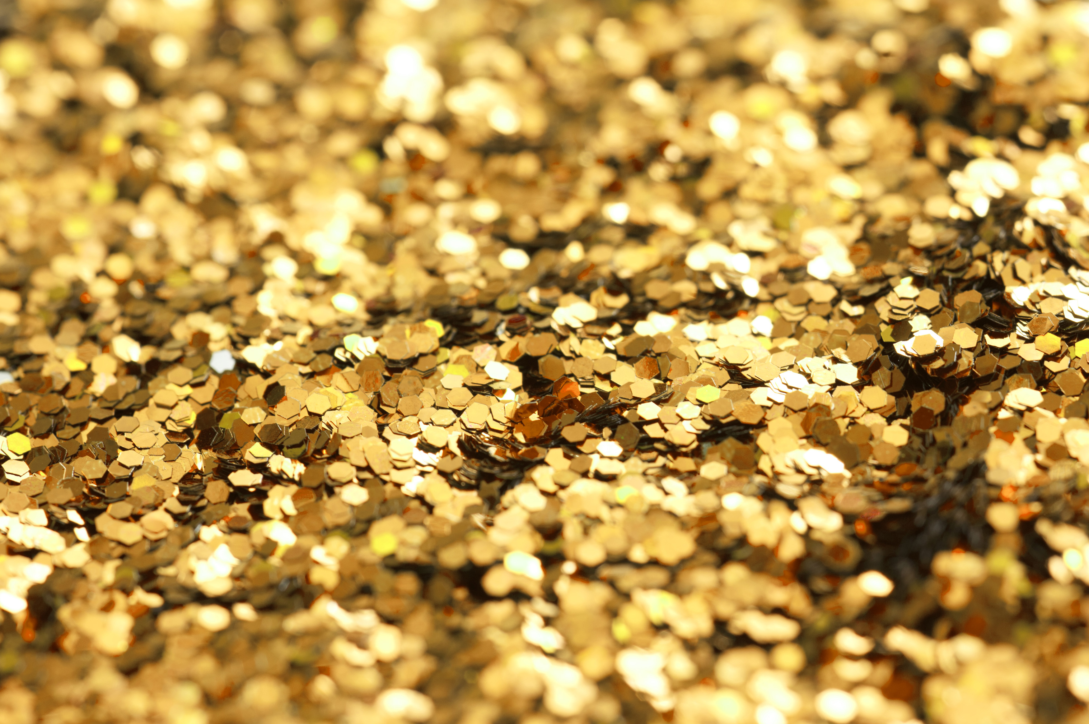 Free Photography Stock Free Stock Photo 11929 Sparkling Gold Glitter Freeimageslive