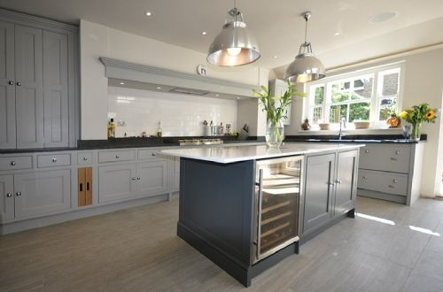 Kitchen Company The English Rose Kitchen Company - Kitchen Manufacturer In ...
