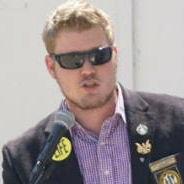 State Representative Josh Moore