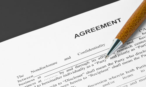 Freelance Attorney Work Is A Written Agreement Required - agreement