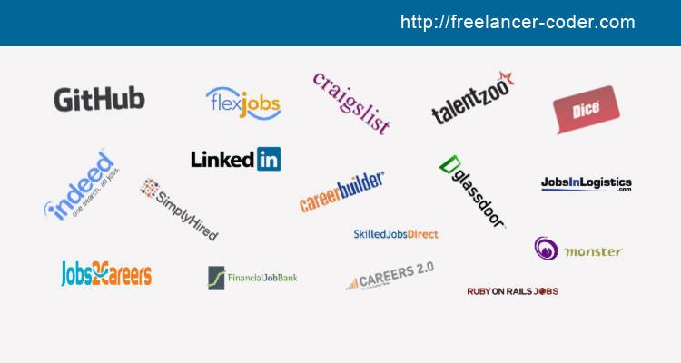 Best job sites of 2015 - Freelance WordPress Developer