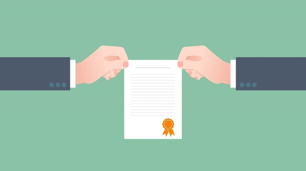 How to Draw Up a Freelance Contract