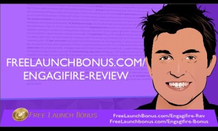 engagifire bonus