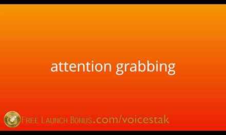 VoiceStak Bonus