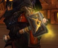 masonic hammer in warcraft