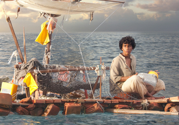 life of pi religion and survival And to my mind religion - and after all life of pi is ultimately a religious  to as we  wonder how sixteen year-old pi will possibly survive with his.