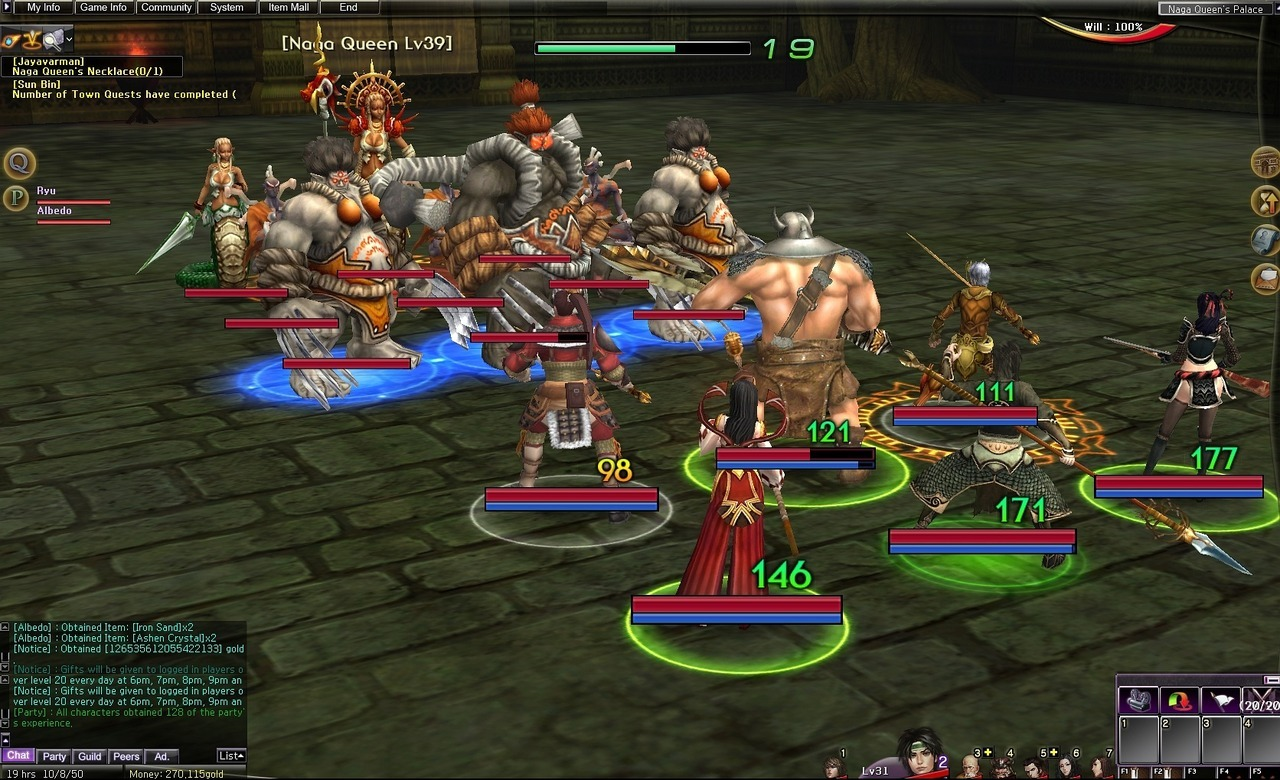 Games Atlantica Online Free Mmo Game Cheats And Review