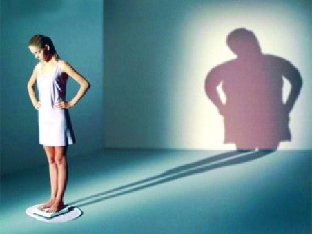 eating disorders in teens