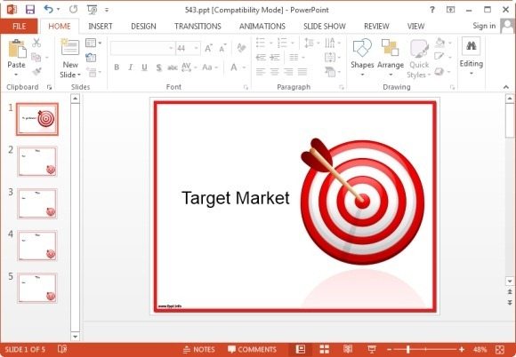A Network Marketer 0027s Template For Creating A Target Audience