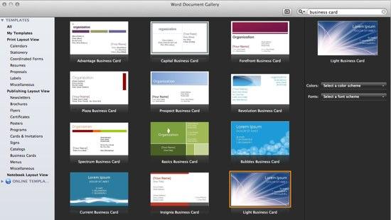 Office 365 Online Templates freeofficetemplatesblog