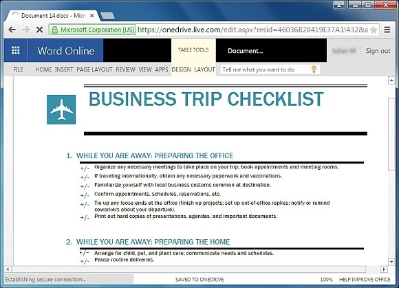 templates freeofficetemplatesblog - microsoft word checklist template download free