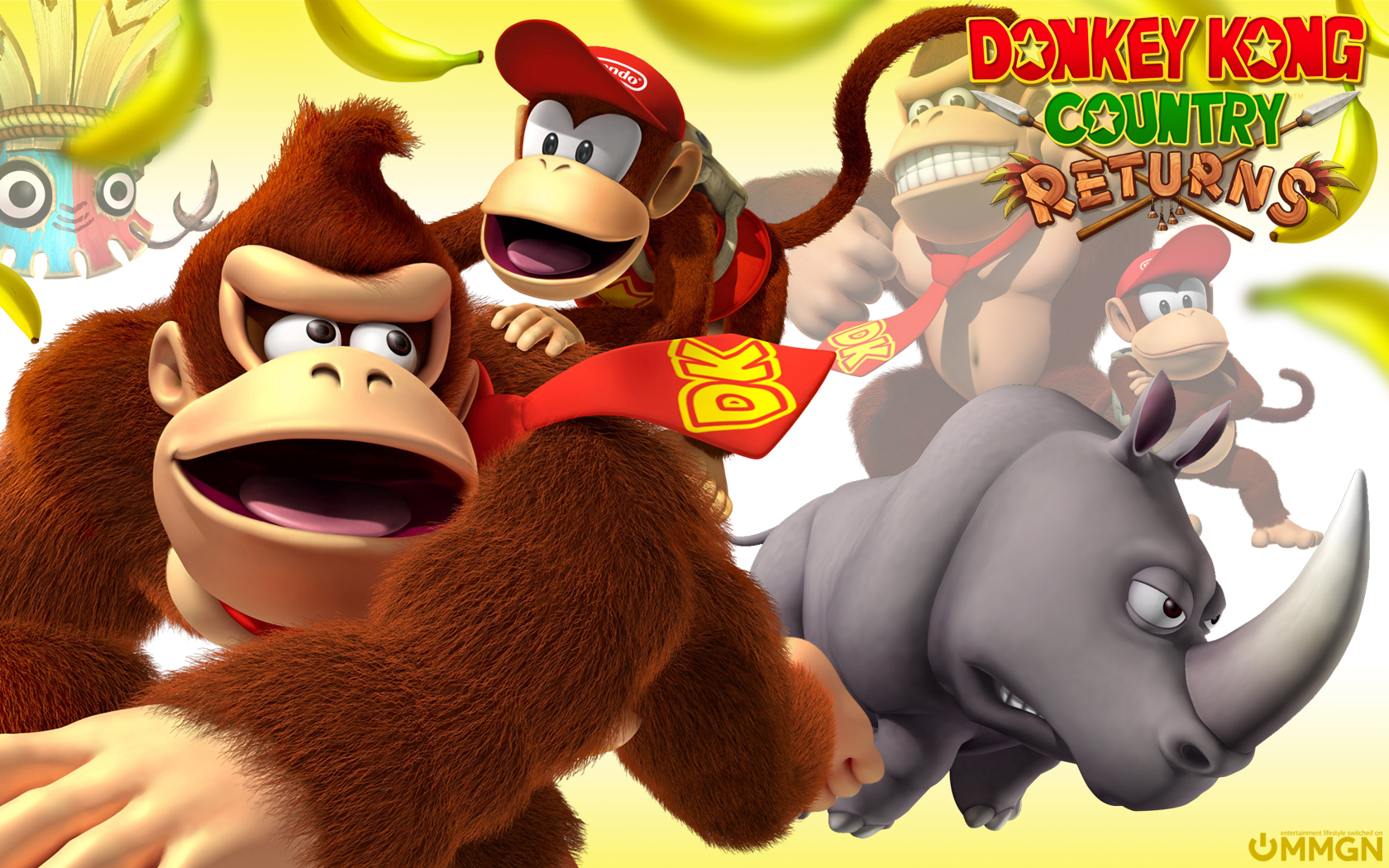 3d Wallpaper For Desktop Icon Donkey Kong Mobile Phone Wallpapers And Desktop