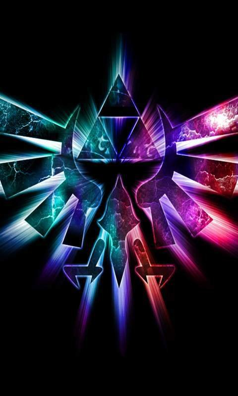 Free 480x800 3d Wallpapers The Legend Of Zelda 480 215 800 Mobile Wallpapers Free Phone