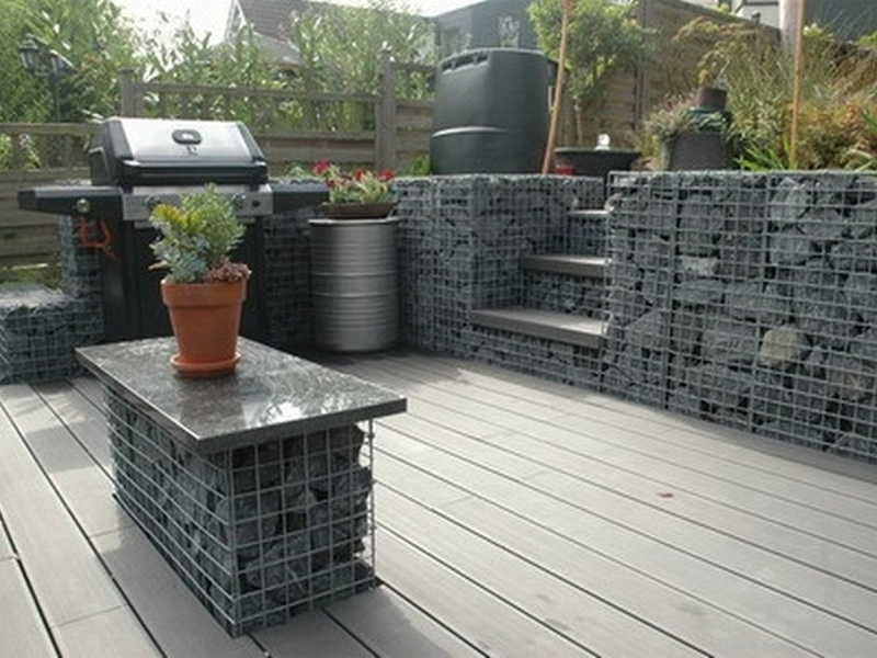 Terrasse Mobile Piscine Prix Retaining Wall Design Ideas, – Free House Plans