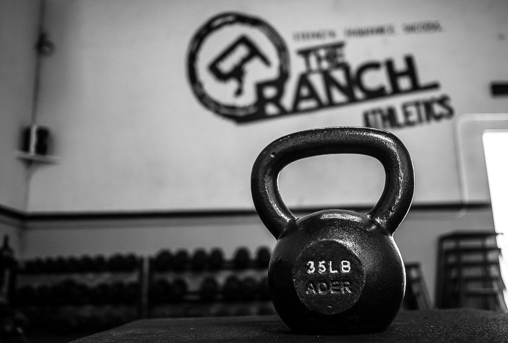 Strength Training as an Endurance Athlete