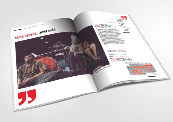54 Fantastic Magazine Layouts Freeport Press