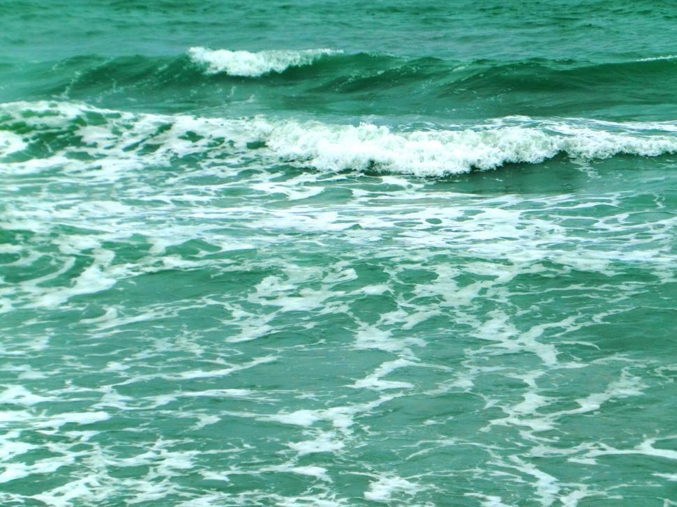 Get Free Stock Photos of Green Ocean Background Online Download