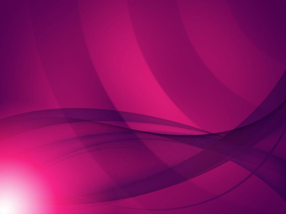 Get Free Stock Photos of Wavy Pink Background Means Modern Art Or