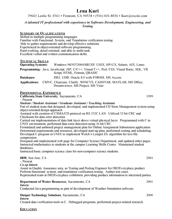 Entry Level Financial Services Resume Entry Level Finance Resume  C Level Resume
