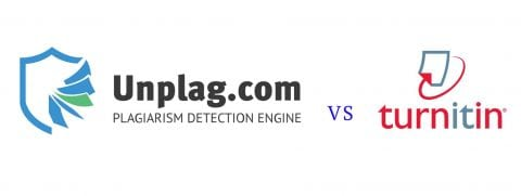 Unplag vs Turnitin Comparison: Plagiarism Detector Services