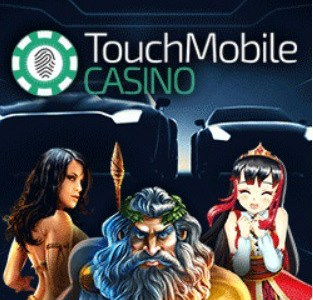 Touch Mobile Casino free spins