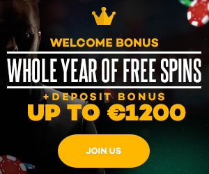 Shadow Bet Casino free spins