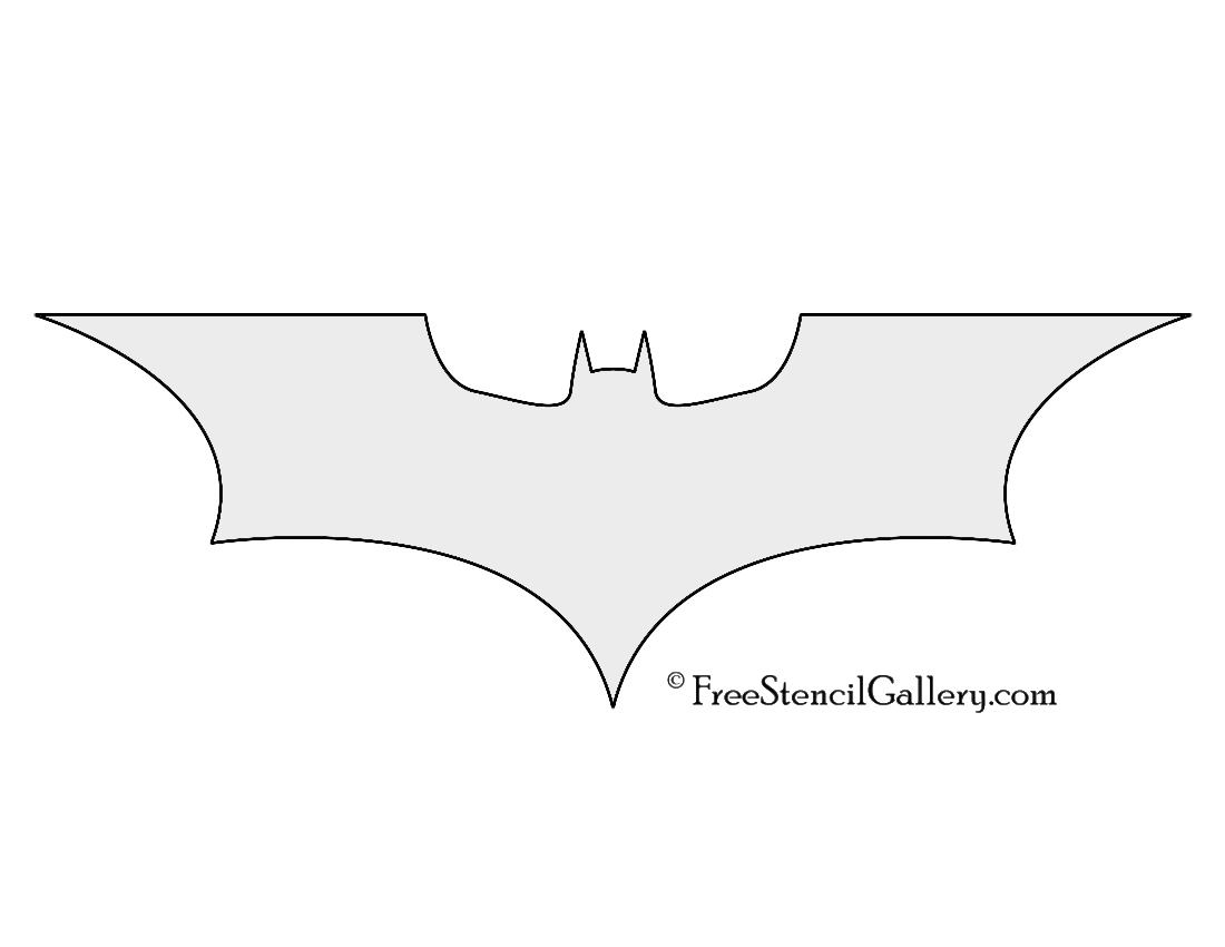 Batman Pumpkin Carving Templates Free Costumepartyrun
