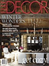 Mercury Magazines Free One Year Subscription to Elle Decor Magazine - US