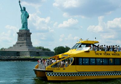 Free Statue of Liberty Scenic Harbor Tours from IKEA Brooklyn - US