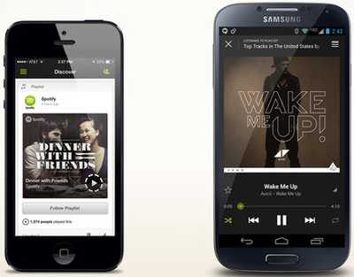 Gilt City Free Spotify 60-Day Premium Subscription
