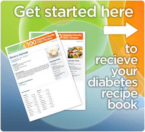 Quality Health Free Diabetes Friendly Free Recipes, Free Health Offers, Free Samples and Trial Sizes