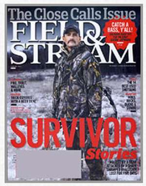 FreeBizMag Free Subscription to Field & Stream Magazine - US