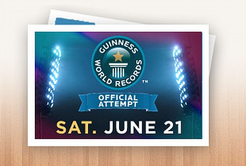 AMF Bowling Night in America Free Bowling on June 21, 2014 - US