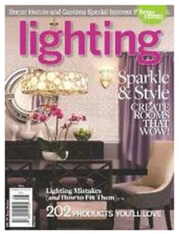American Lighting Association Free Lighting Magazine