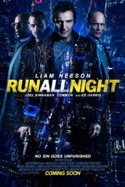 Gofobo Free Screening of Run All Night Movie Starring Liam Neeson - Select US Cities