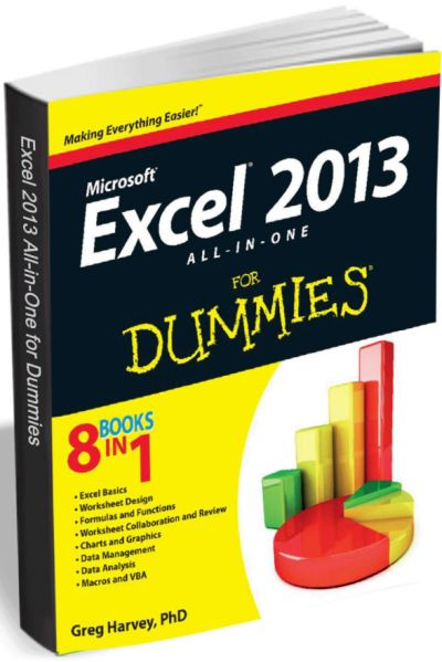 excel formulas and functions for dummies pdf free download