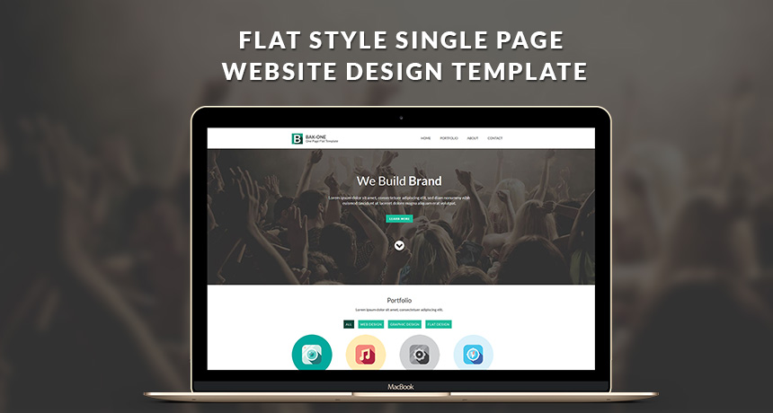 html5 email template free