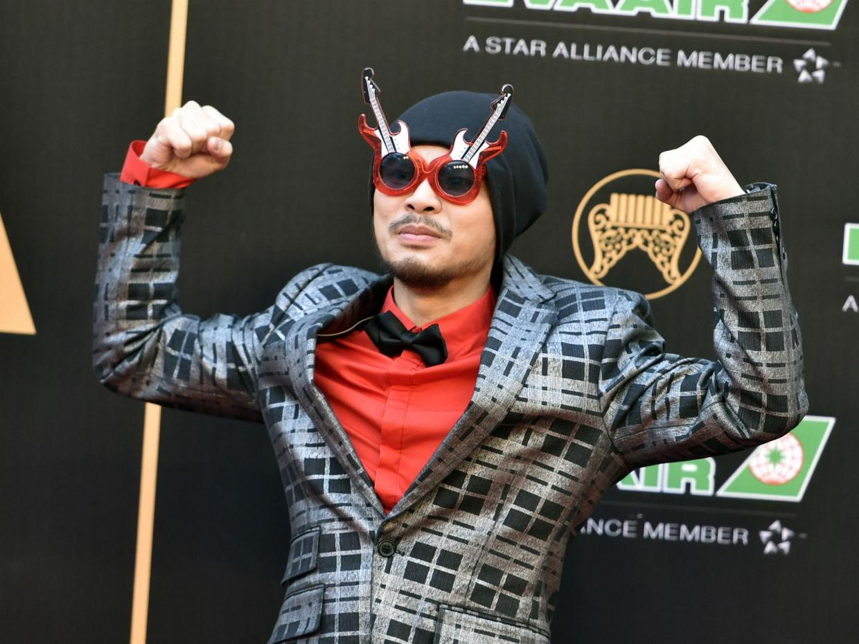 Namewee - Getty images