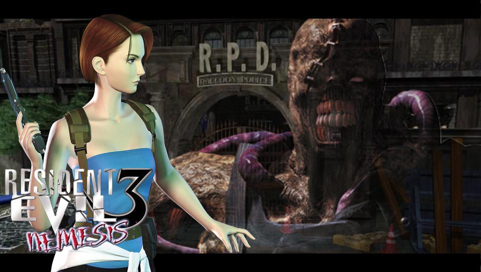 Black Ops Wallpaper Hd Resident Evil 3 Nemesis Ps Vita Wallpapers Free Ps Vita